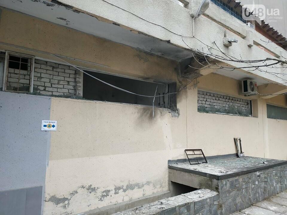 Взрыв в Одессе сегодня: репортаж с места событий, - ФОТО, ВИДЕО, фото-3