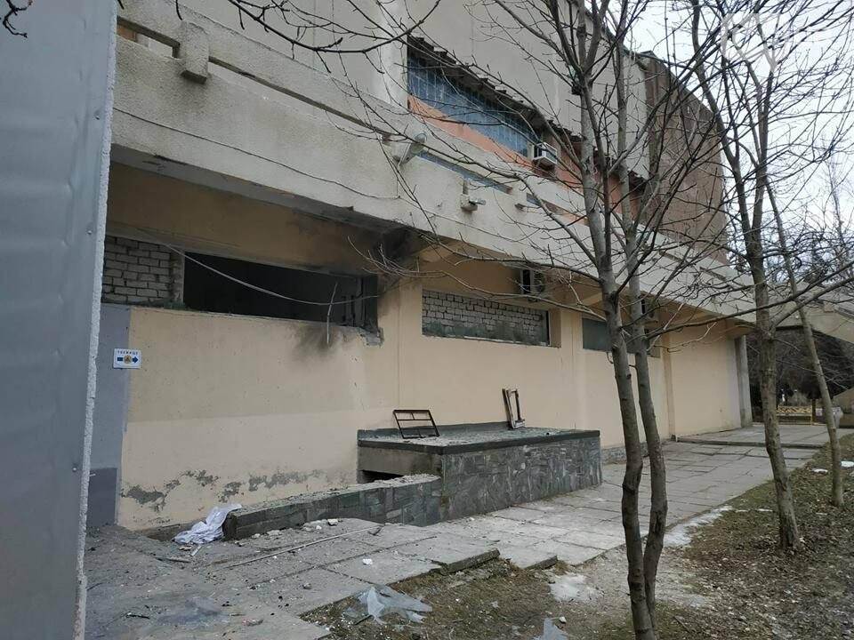 Взрыв в Одессе сегодня: репортаж с места событий, - ФОТО, ВИДЕО, фото-5