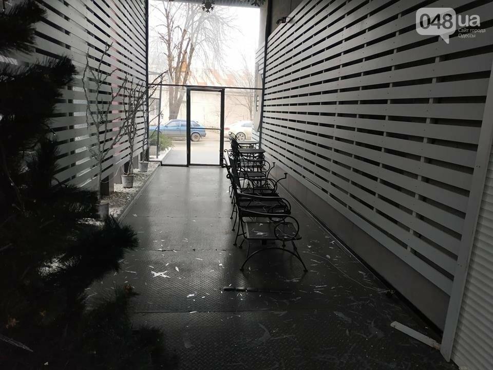 Взрыв в Одессе сегодня: репортаж с места событий, - ФОТО, ВИДЕО, фото-14