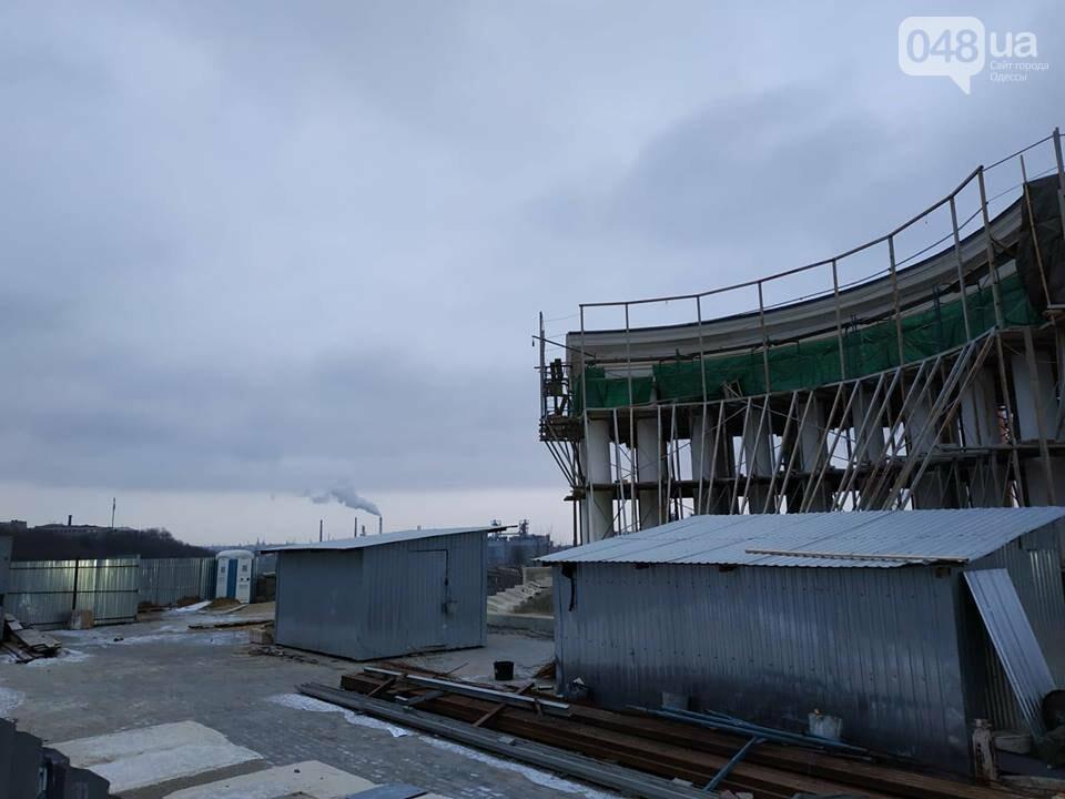Одесская мэрия не выполнила обещания: реставрация бельведера остановлена, - ФОТО, фото-3