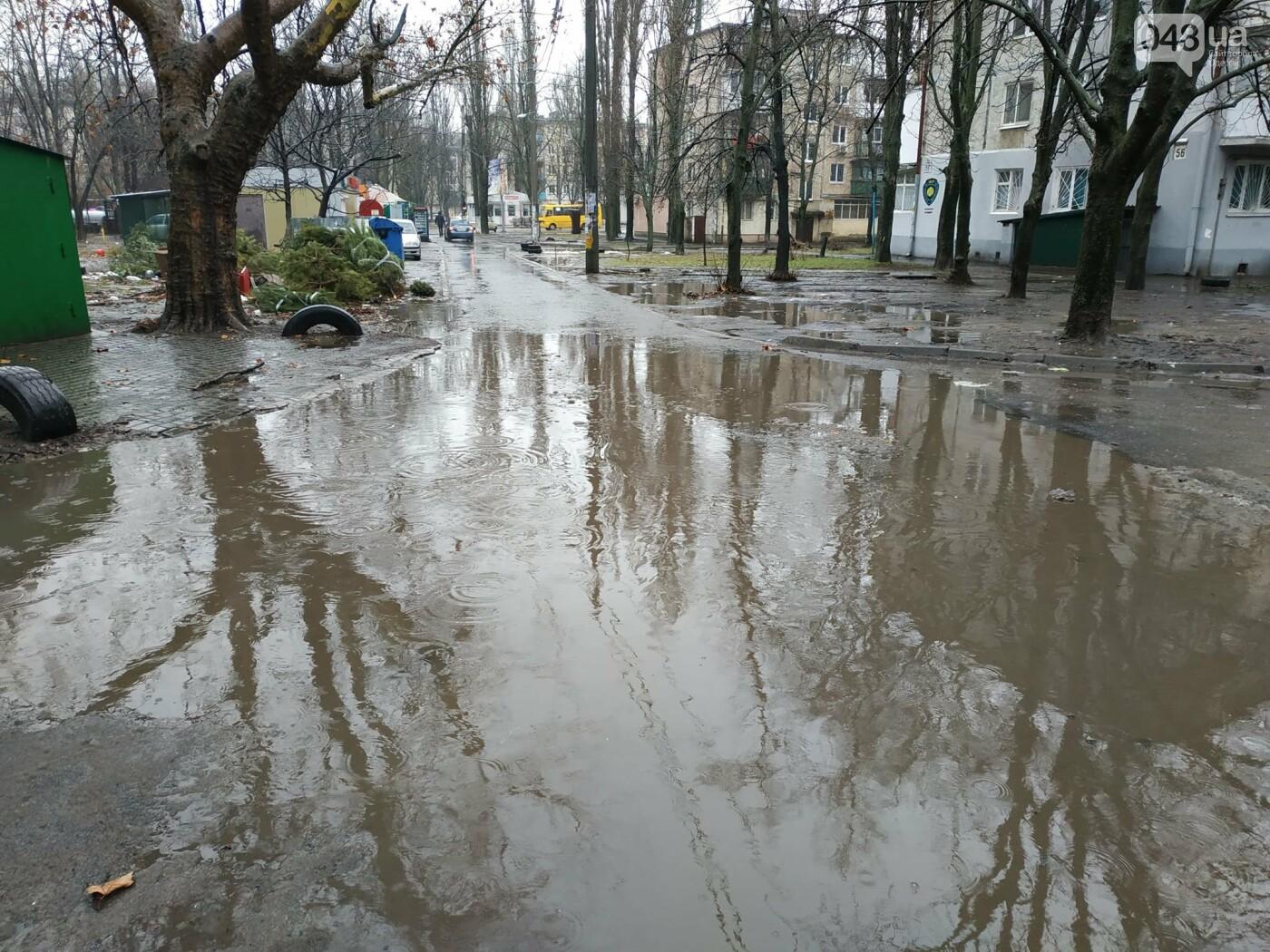 Одесситов на Черемушках поставили перед сложным выбором, - ФОТО, фото-17