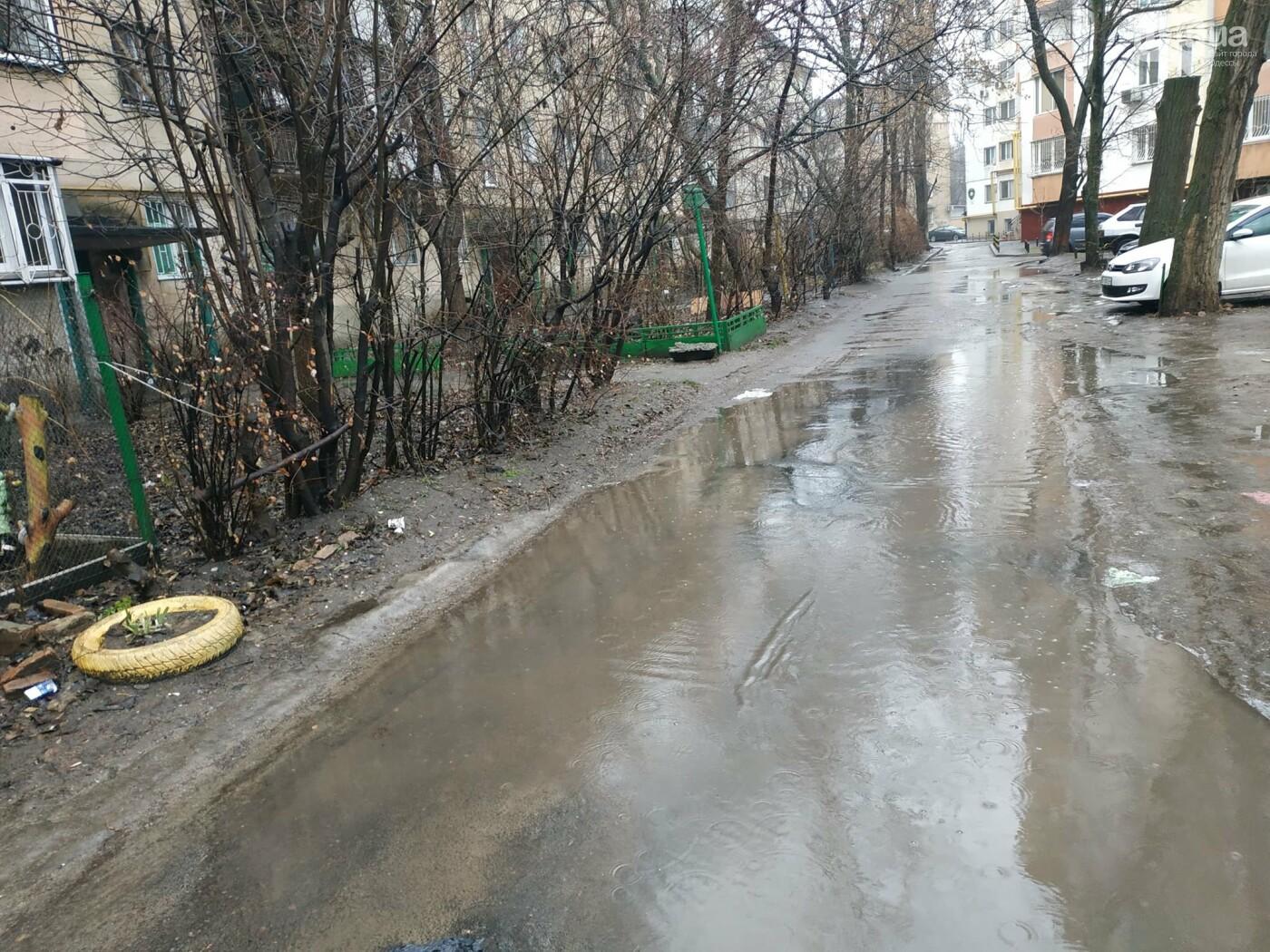 Одесситов на Черемушках поставили перед сложным выбором, - ФОТО, фото-24