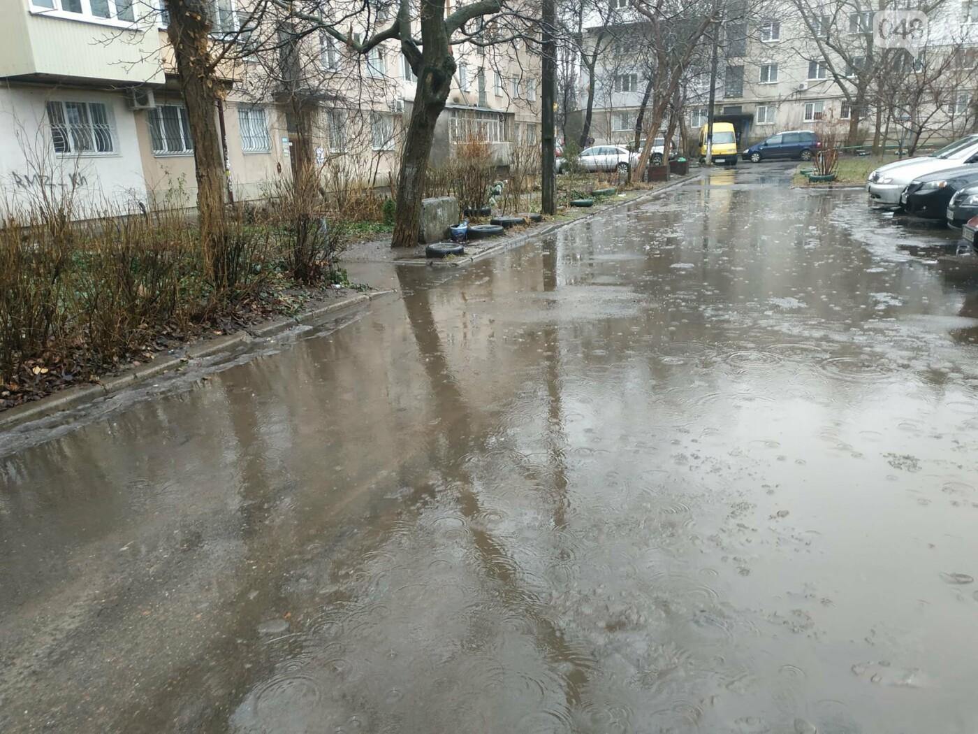 Одесситов на Черемушках поставили перед сложным выбором, - ФОТО, фото-10