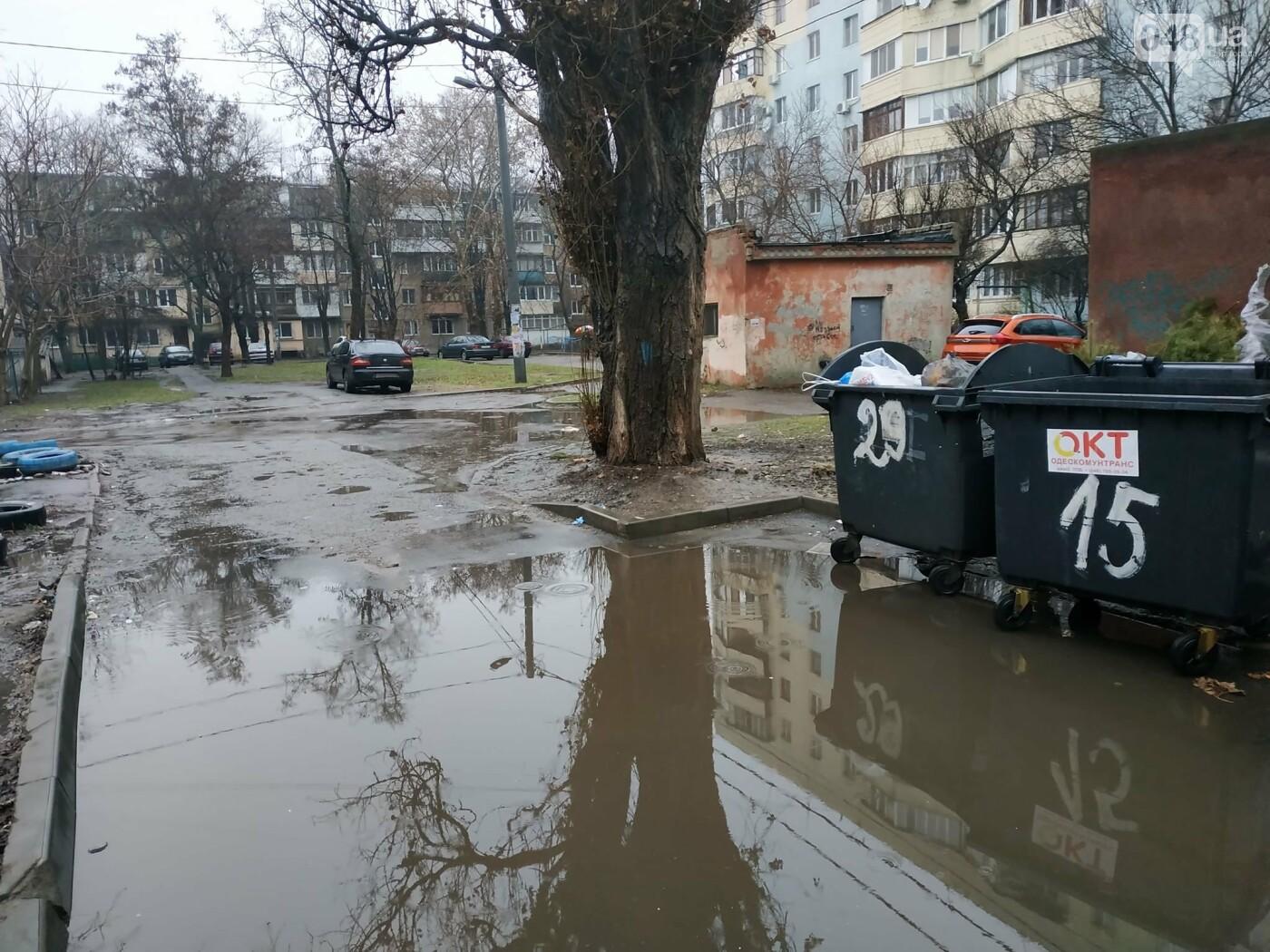 Одесситов на Черемушках поставили перед сложным выбором, - ФОТО, фото-4