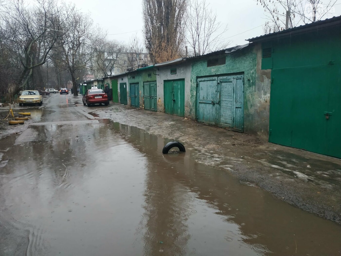 Одесситов на Черемушках поставили перед сложным выбором, - ФОТО, фото-2