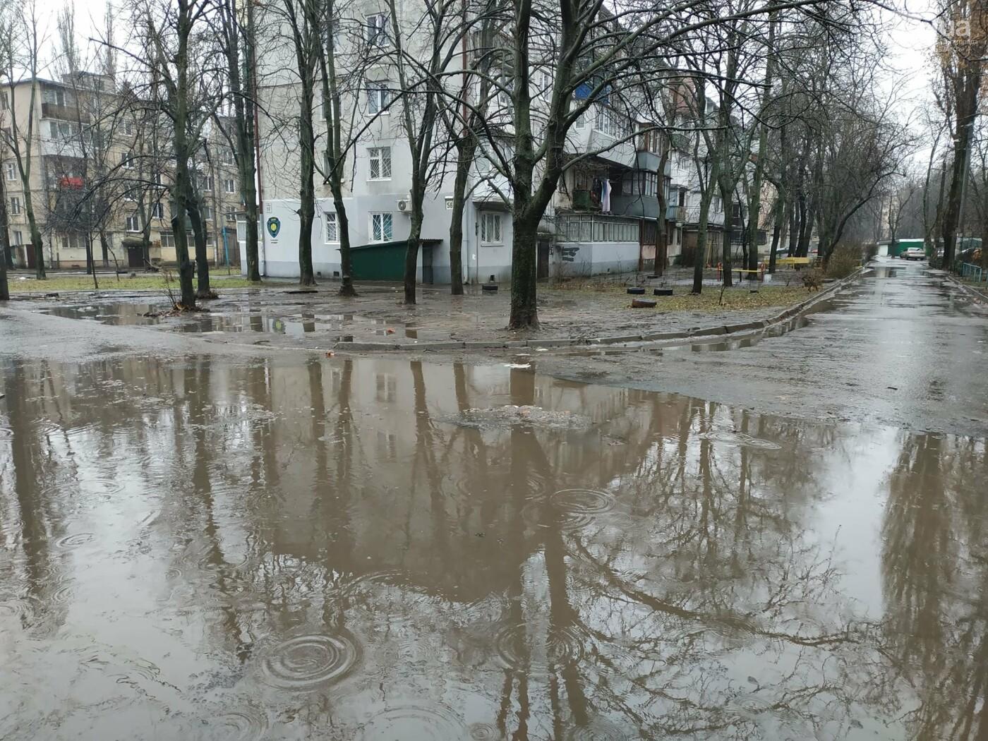 Одесситов на Черемушках поставили перед сложным выбором, - ФОТО, фото-28