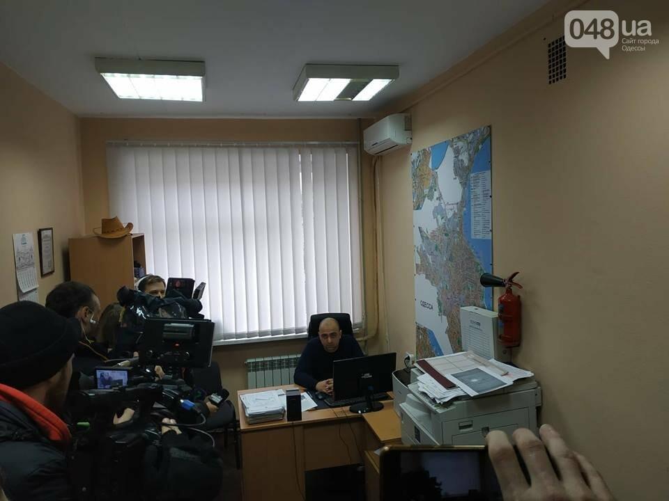 Одесский мэр не сдержал обещание: жители Гагаринского плато готовятся к новым протестам, фото-12