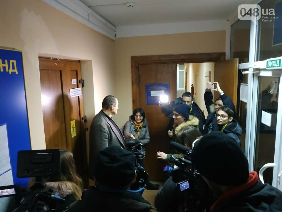 Одесский мэр не сдержал обещание: жители Гагаринского плато готовятся к новым протестам, фото-8