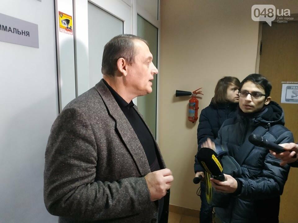 Одесский мэр не сдержал обещание: жители Гагаринского плато готовятся к новым протестам, фото-15