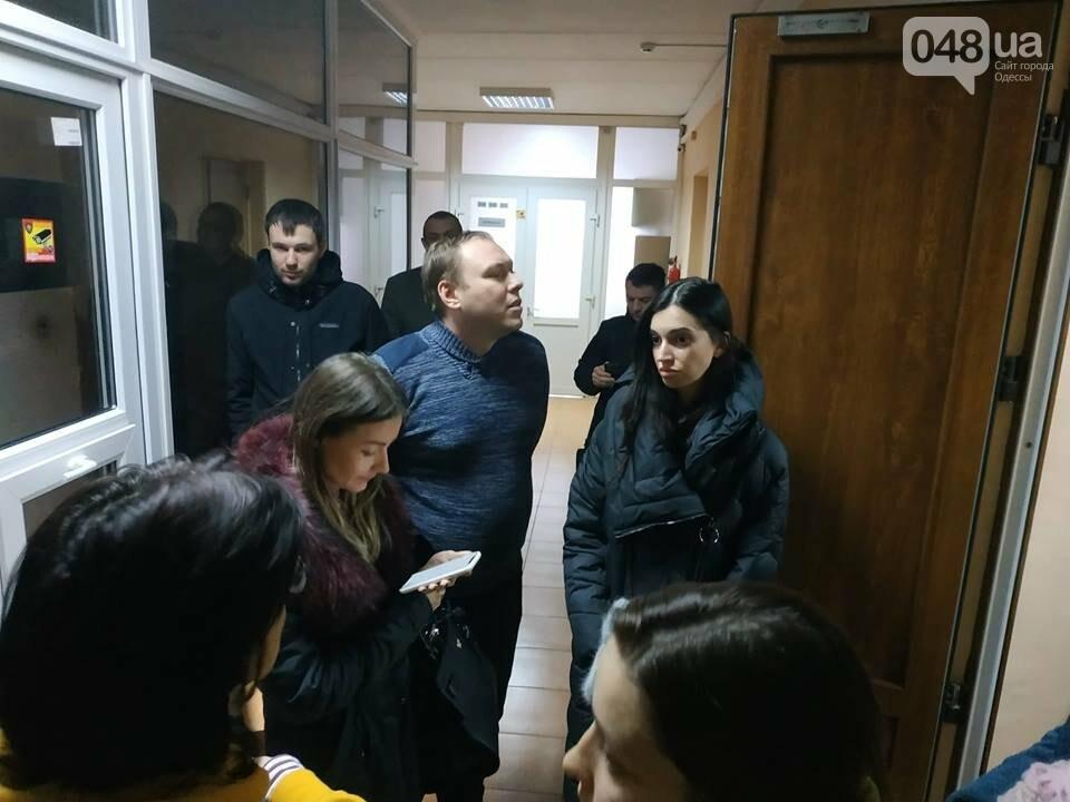 Одесский мэр не сдержал обещание: жители Гагаринского плато готовятся к новым протестам, фото-16