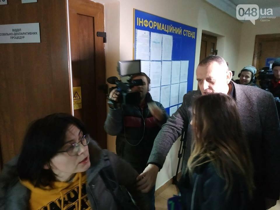 Одесский мэр не сдержал обещание: жители Гагаринского плато готовятся к новым протестам, фото-4