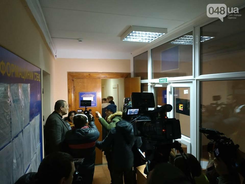 Одесский мэр не сдержал обещание: жители Гагаринского плато готовятся к новым протестам, фото-7