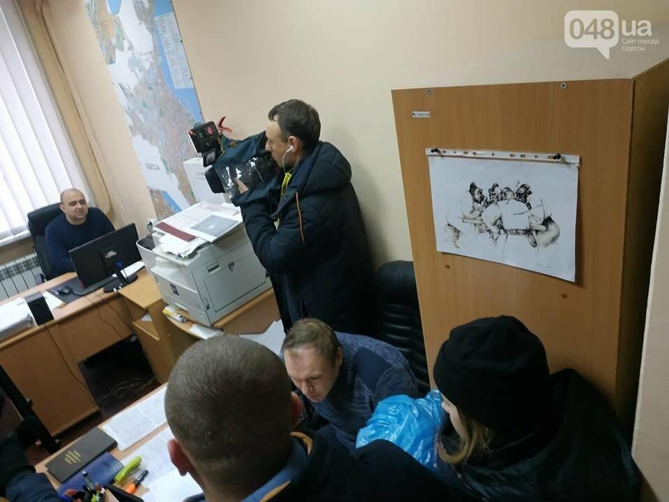 Одесский мэр не сдержал обещание: жители Гагаринского плато готовятся к новым протестам, фото-13