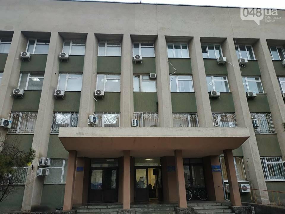 Одесский мэр не сдержал обещание: жители Гагаринского плато готовятся к новым протестам, фото-1