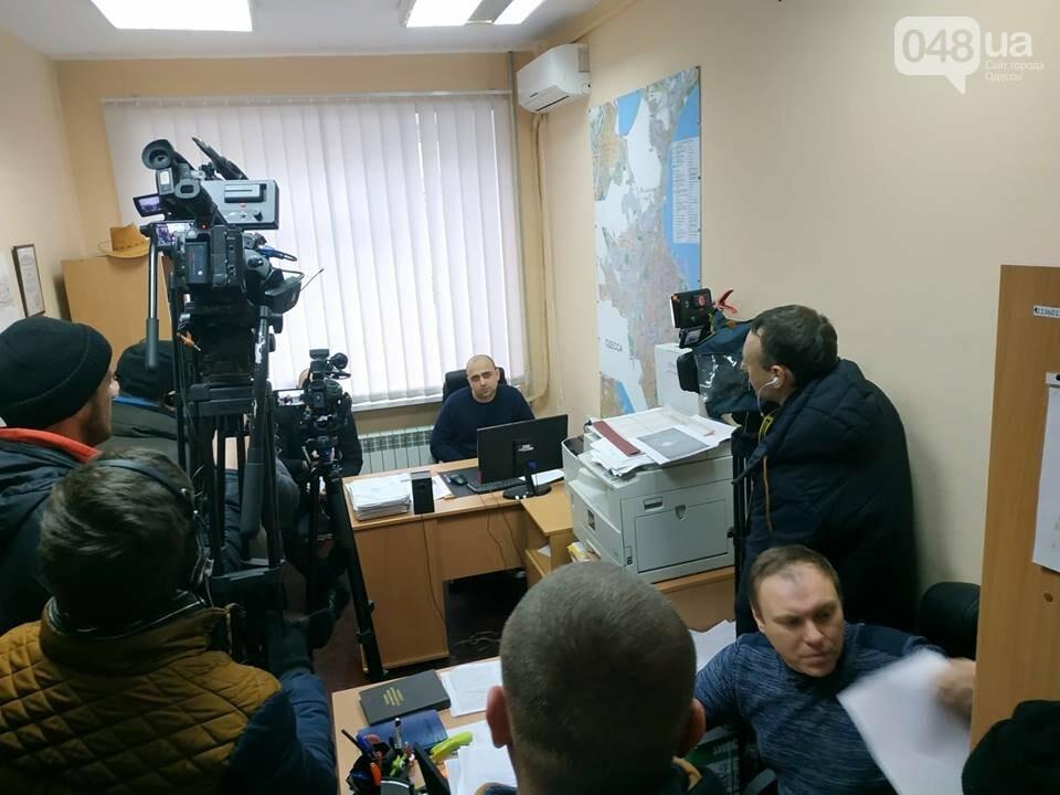 Одесский мэр не сдержал обещание: жители Гагаринского плато готовятся к новым протестам, фото-11
