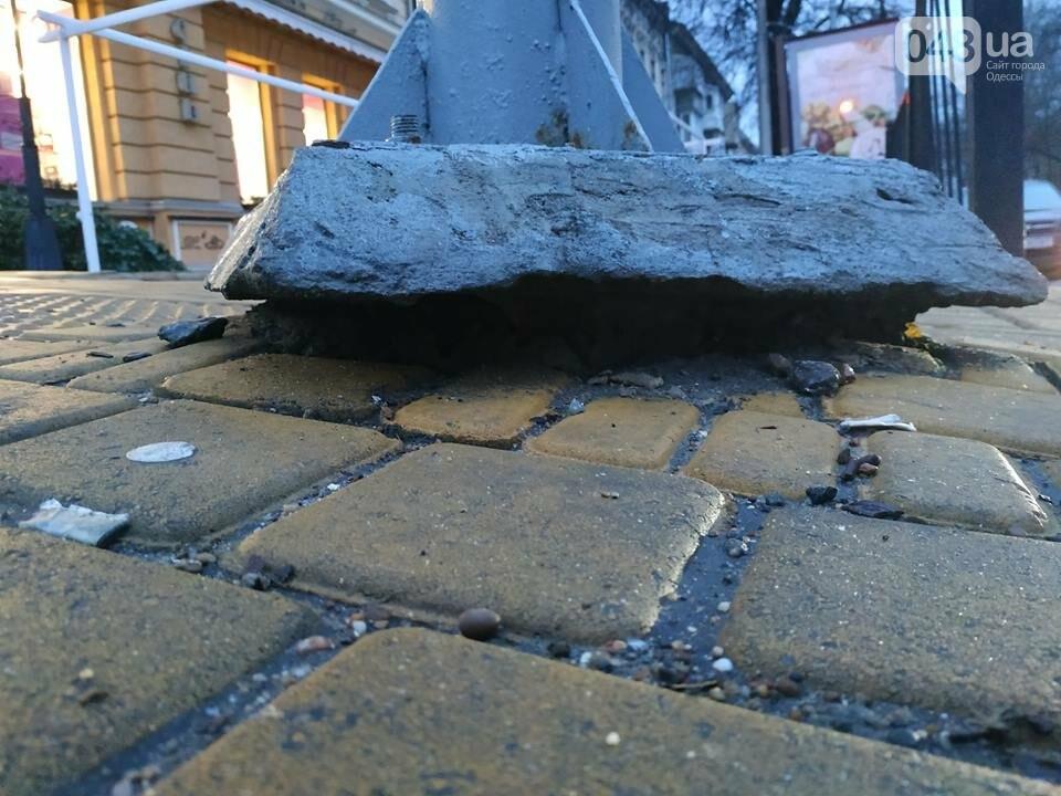 В Одессе обнаружен парящий светофор, - ФОТО, фото-6