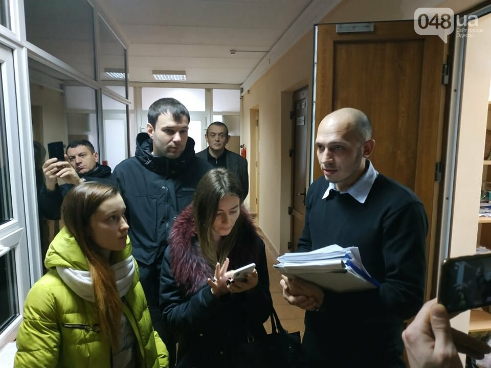 Одесский мэр не сдержал обещание: жители Гагаринского плато готовятся к новым протестам, фото-14
