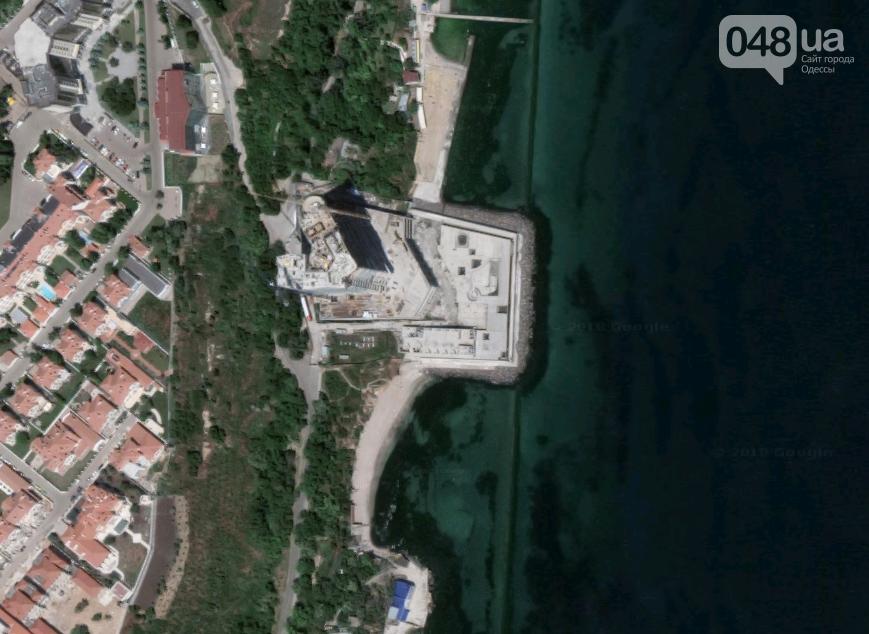 #10yerschallenge: как изменились одесские пляжи за последнее десятилетие, - ФОТО, фото-24