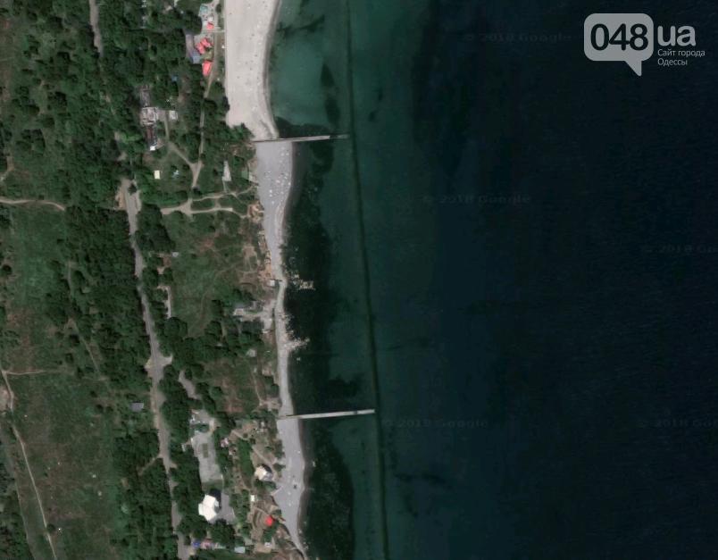#10yerschallenge: как изменились одесские пляжи за последнее десятилетие, - ФОТО, фото-20