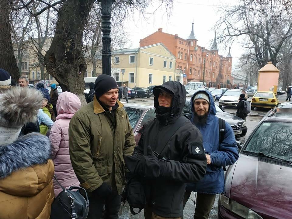 Акция за цирк в Одессе без животных: как начиналась и чем закончилась, - ФОТО, ВИДЕО, фото-39
