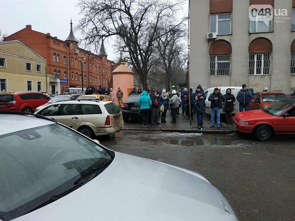 Продавцы билетов в цирк в Одессе вели себя агрессивно: родителей  это не смутило  - ВИДЕО, фото-3