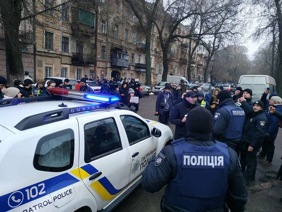 Акция за цирк в Одессе без животных: как начиналась и чем закончилась, - ФОТО, ВИДЕО, фото-40