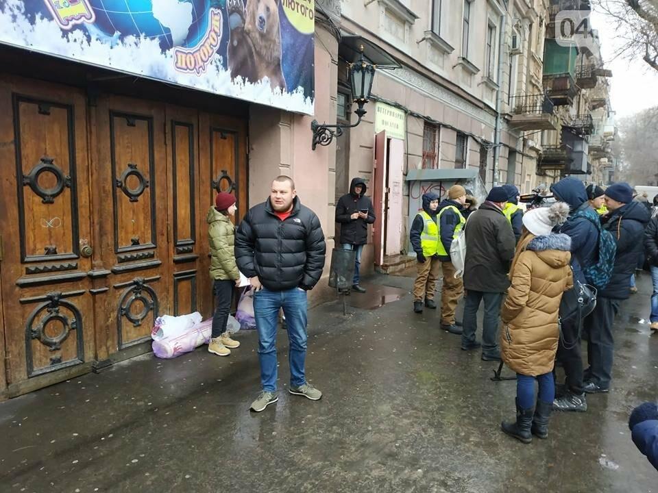 Акция за цирк в Одессе без животных: как начиналась и чем закончилась, - ФОТО, ВИДЕО, фото-33
