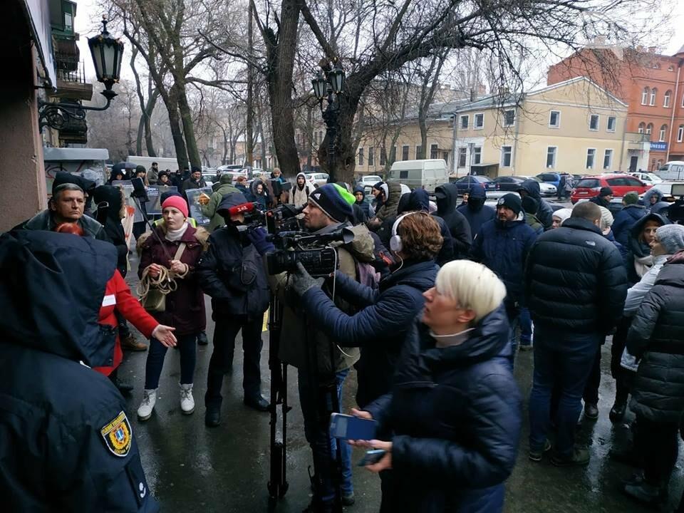 Акция за цирк в Одессе без животных: как начиналась и чем закончилась, - ФОТО, ВИДЕО, фото-32