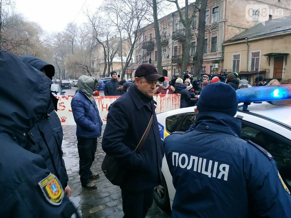 Акция за цирк в Одессе без животных: как начиналась и чем закончилась, - ФОТО, ВИДЕО, фото-42