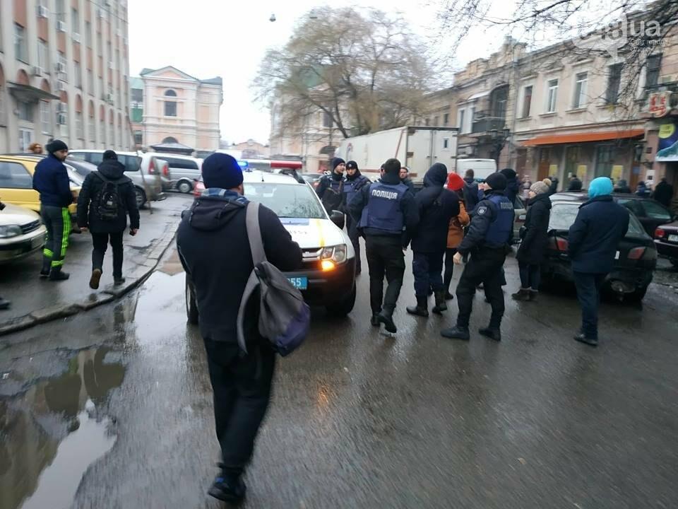 Акция за цирк в Одессе без животных: как начиналась и чем закончилась, - ФОТО, ВИДЕО, фото-44