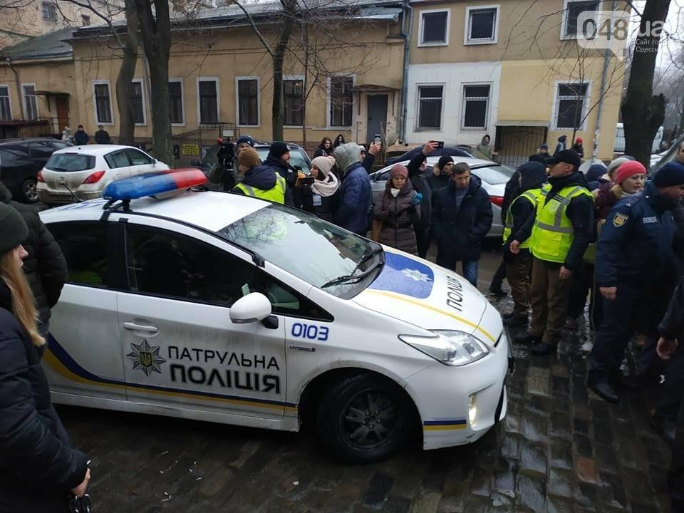 Акция за цирк в Одессе без животных: как начиналась и чем закончилась, - ФОТО, ВИДЕО, фото-45