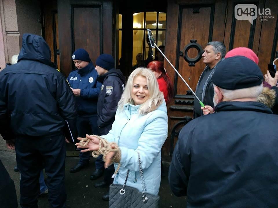 Акция за цирк в Одессе без животных: как начиналась и чем закончилась, - ФОТО, ВИДЕО, фото-29