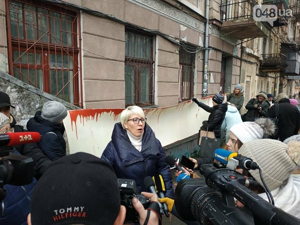 Акция за цирк в Одессе без животных: как начиналась и чем закончилась, - ФОТО, ВИДЕО, фото-6