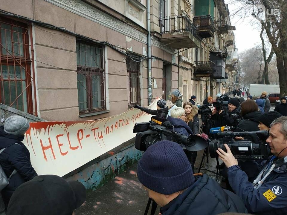 Акция за цирк в Одессе без животных: как начиналась и чем закончилась, - ФОТО, ВИДЕО, фото-8