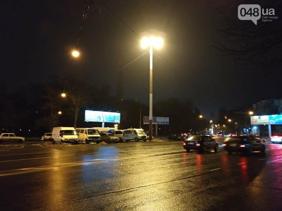 В Одессе засветил огромный фонарь, - ФОТО, фото-5