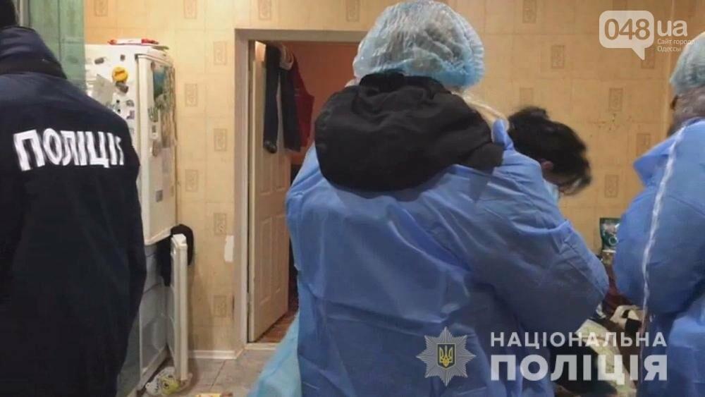 Отказалась выходить замуж: 60-летнюю одесситку забили молотком по голове, - ФОТО, фото-1