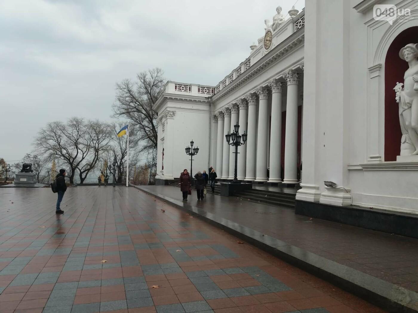 В Одессе началась сессия городского совета, - ФОТО, фото-2, Фото