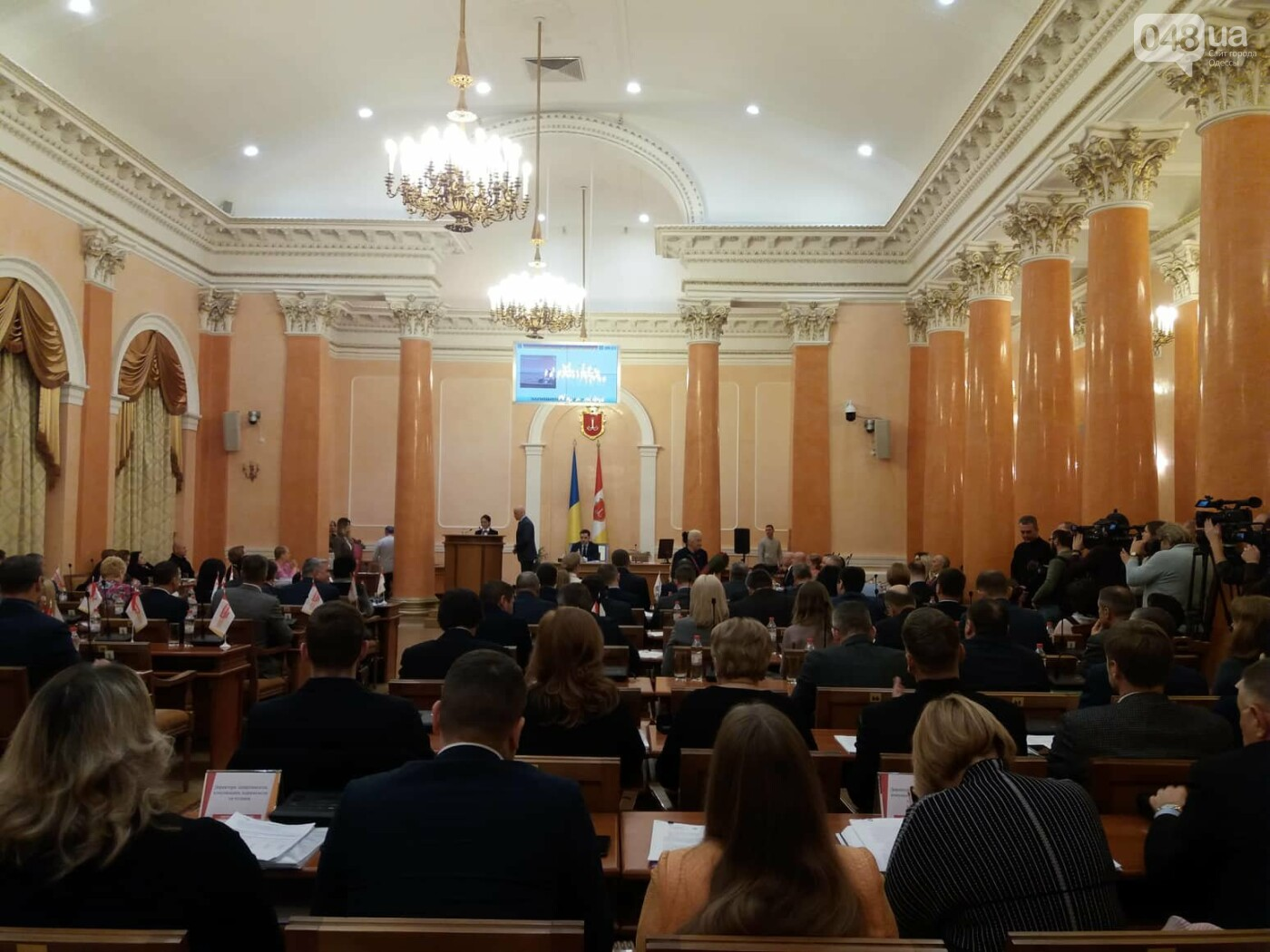 В Одессе началась сессия городского совета, - ФОТО, фото-6, Фото