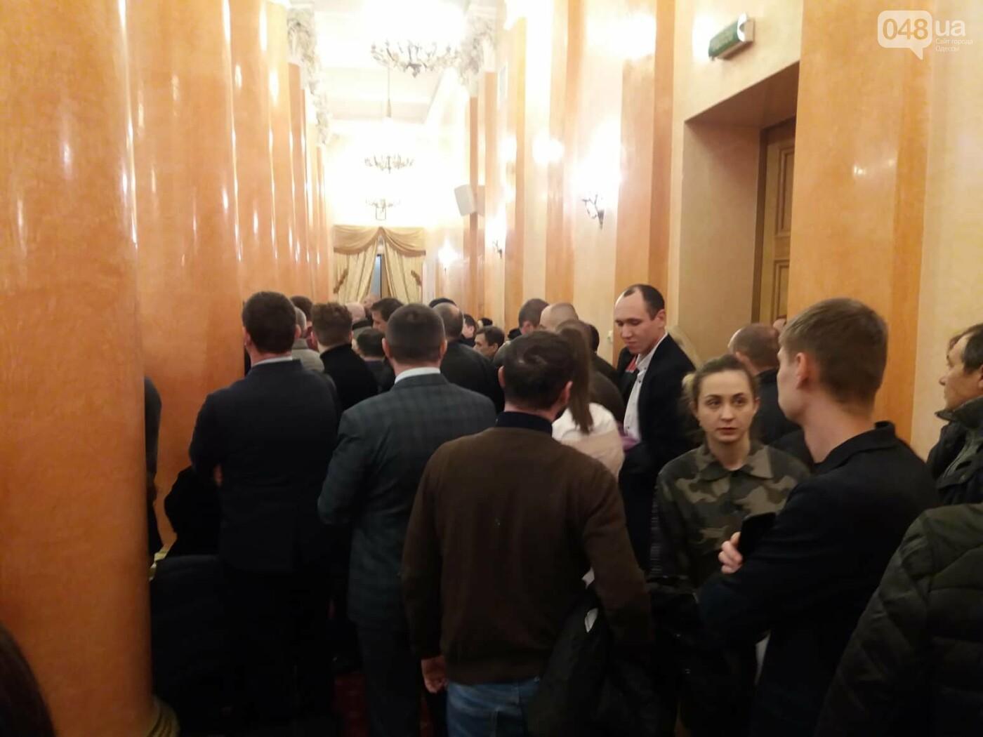 В Одессе началась сессия городского совета, - ФОТО, фото-4, Фото