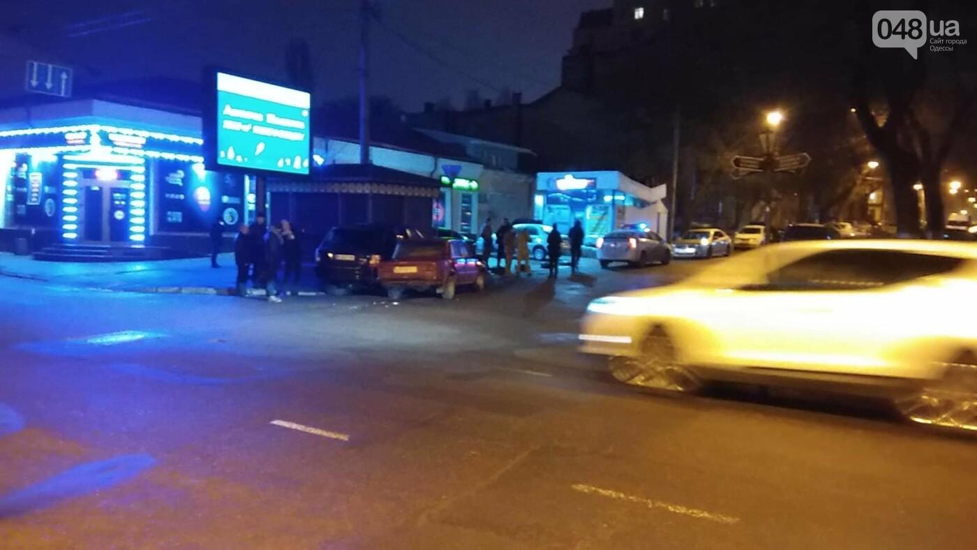 Ольга Богомолец попала в аварию в Одессе: похоже на покушение, говорят очевидцы, - ФОТО  , фото-2