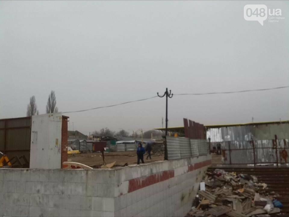 Знаменитый одесский Привоз подремонтируют, - ФОТО, фото-5