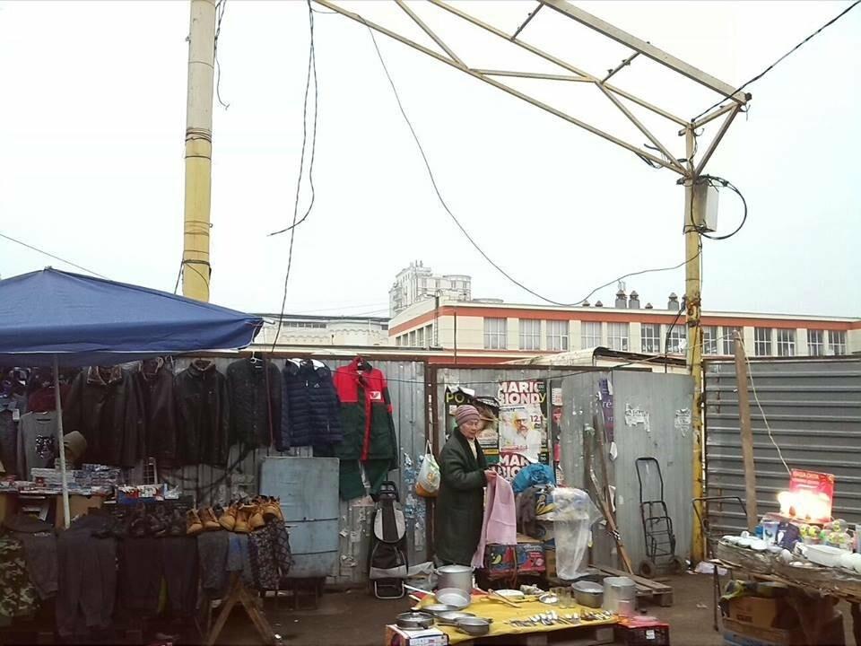 Знаменитый одесский Привоз подремонтируют, - ФОТО, фото-3