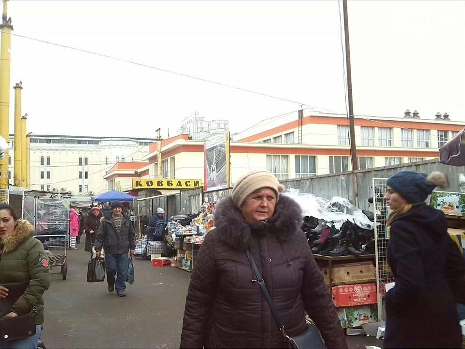 Знаменитый одесский Привоз подремонтируют, - ФОТО, фото-4