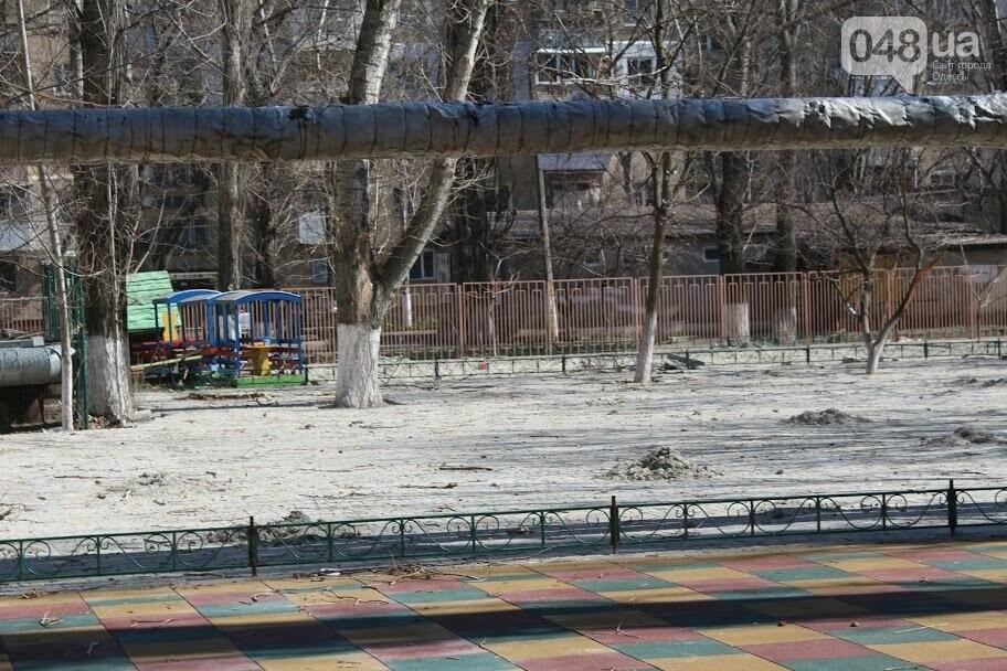 В Одессе бухгалтер начала осваивать бюджетные миллионы, едва успев зарегистрировать фирму , фото-4