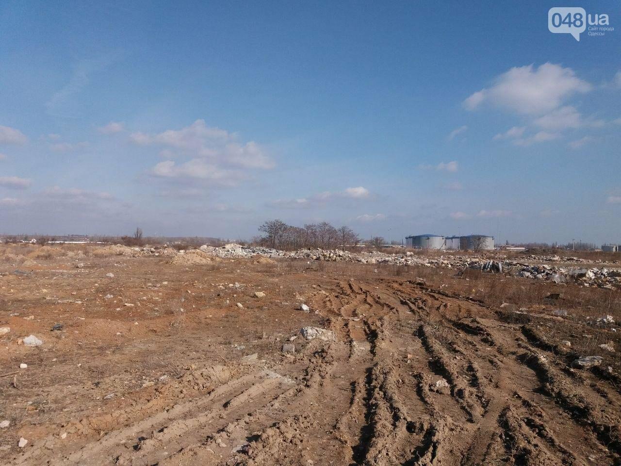 """Строительство """"из фекалий"""", незаконная свалка, угроза прорыва дамбы в Одессе,- ФОТО, ВИДЕО, фото-23"""