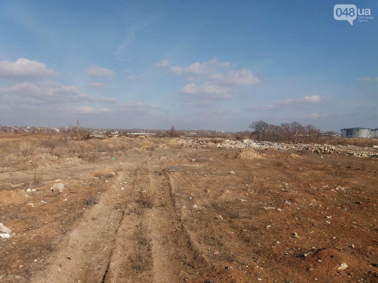 """Строительство """"из фекалий"""", незаконная свалка, угроза прорыва дамбы в Одессе,- ФОТО, ВИДЕО, фото-27"""