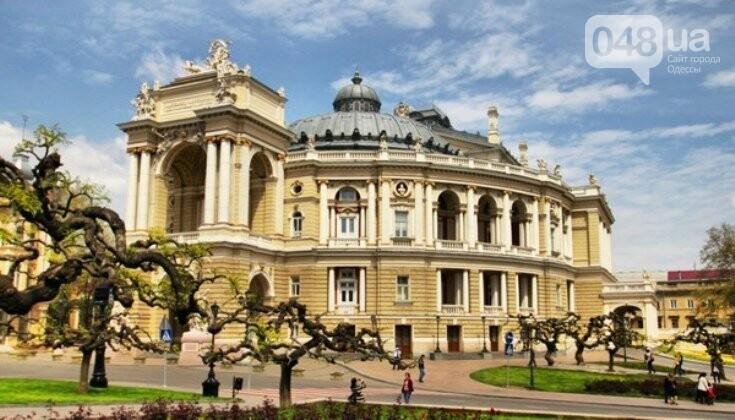 ТОП Экскурсий по Одессе, фото-21