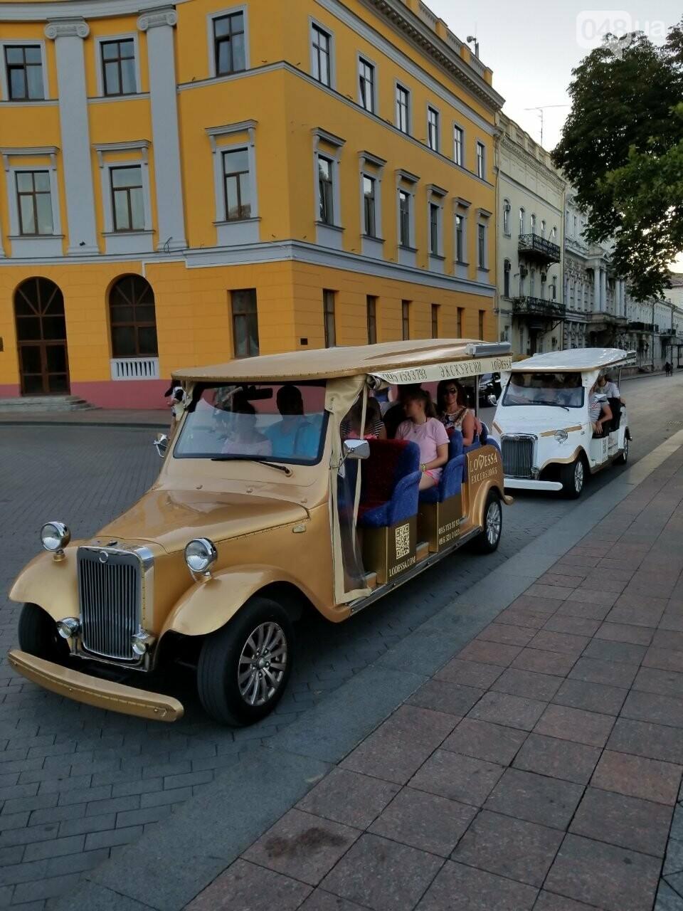 ТОП Экскурсий по Одессе, фото-74