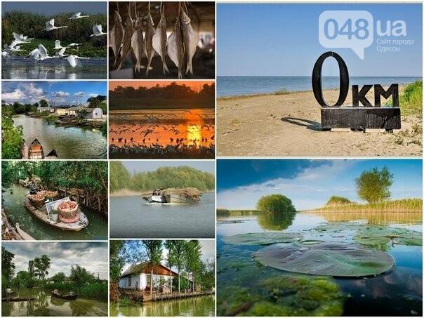 ТОП Экскурсий по Одессе, фото-1