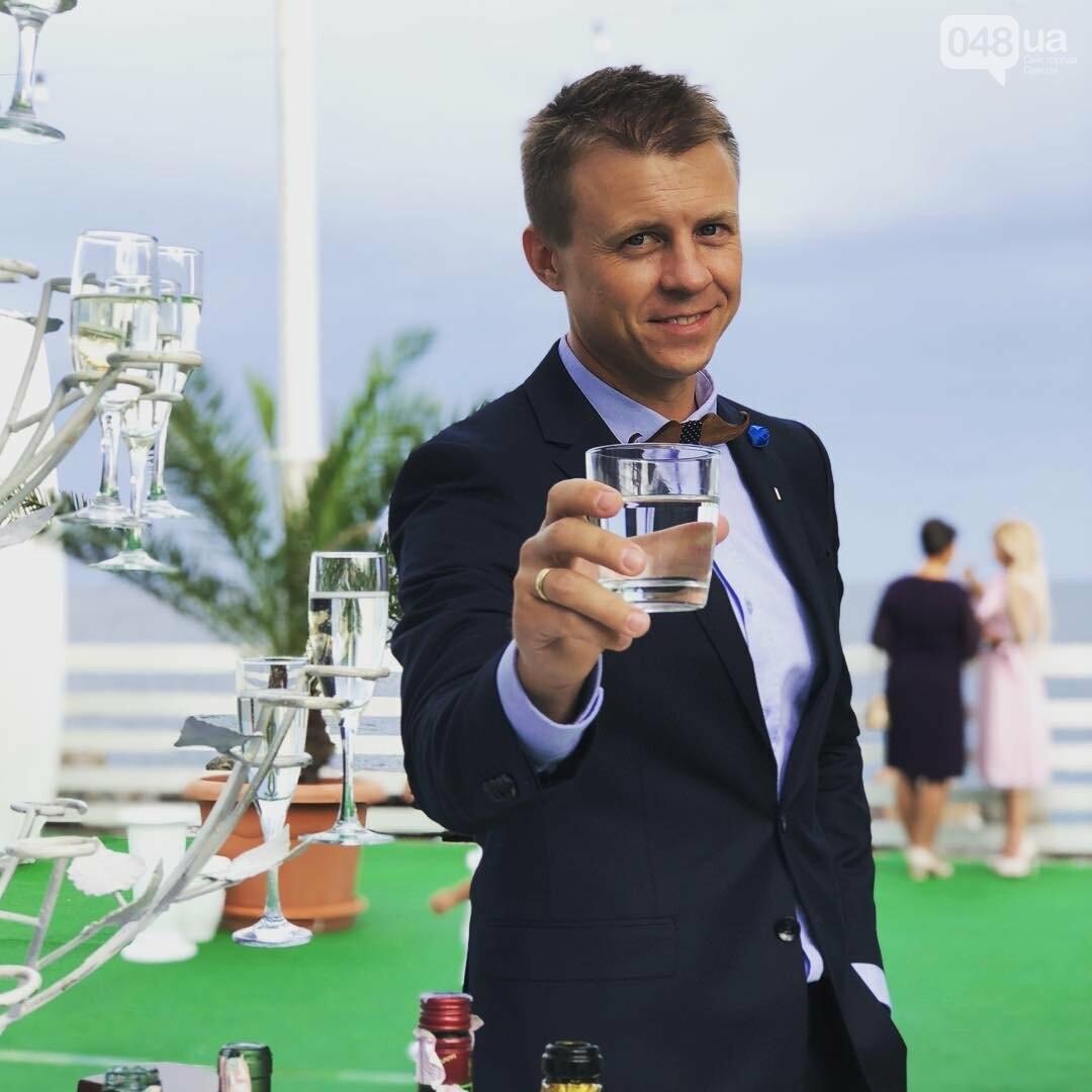 ТОП ведущих на свадьбу Одессы, фото-1